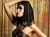 Wang Haizhen Super Model - Cleopatra,Egyptian Queen6 pics