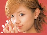 The Empress of J-Pop - Ayumi Hamasaki Wallapers180 pics