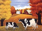 Lowell Herrero : Cows Cows Cows 12 pics