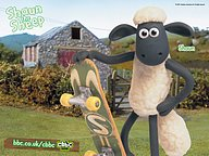 Shaun the Sheep Wallpapers6 pics