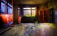 Urban Exploring : The Beauty of Urban Decay (Vol.03)44 pics