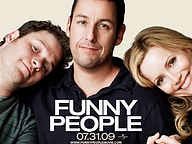 Funny People (2009)14 pics