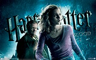 Harry Potter and the Half Blood Prince12 pics