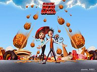 Cloudy With a Chance of Meatballs (2009)8 pics
