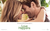 Love Happens (2009)7 pics