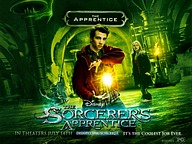 The Sorcerer''s Apprentice5 pics