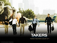 Takers (2010)13 pics