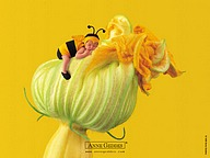 Anne Geddes Flower Fairy Baby (Vol.3)45 pics