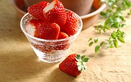 Fresh Strawberries50 pics