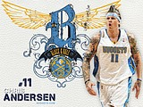 NBA : Denver Nuggets 2009-10 Season7 pics
