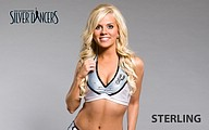 2009-10 NBA Spurs - Silver Dancers24 pics
