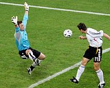 Germany World Cup 2006 - The Exciting Moments42 pics